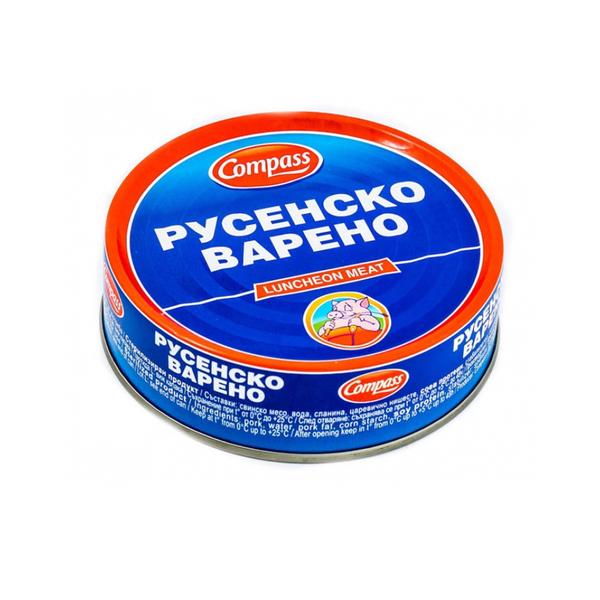 РУСЕНСКО ВАРЕНО, 180 г