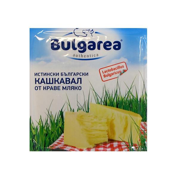 БУЛГАРЕА-КАШКАВАЛ 350Г КРАВЕ