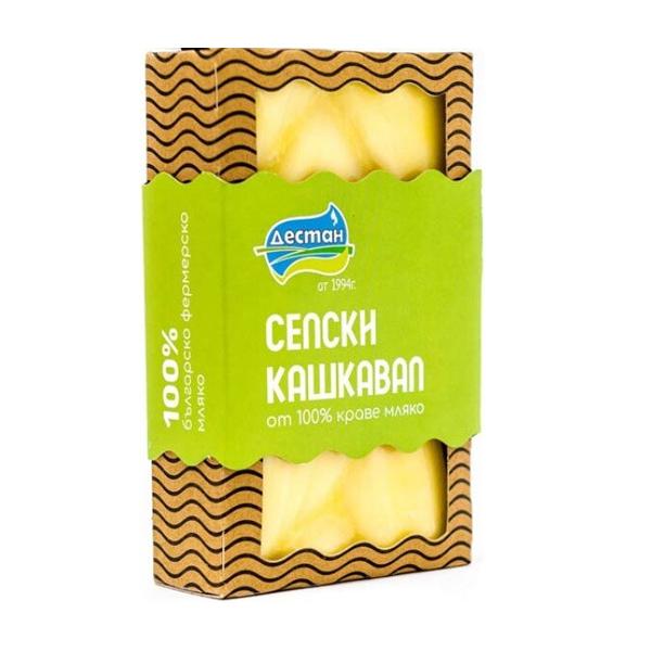 КРАВЕ КАШКАВАЛ, 260 г СЕЛСКИ